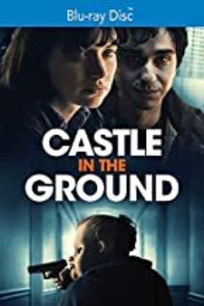 - Castle In The Ground
