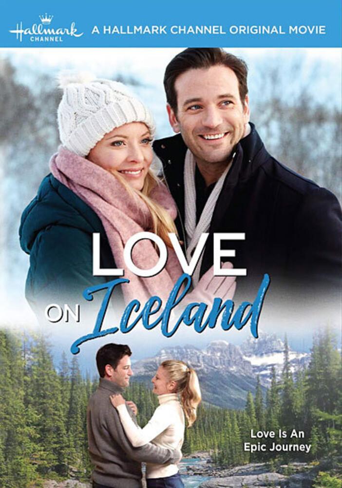 - Love On Iceland / (Ac3 Dol Ws)