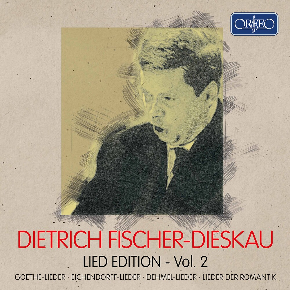 Lied-Edition 2 / Various - Lied-Edition 2