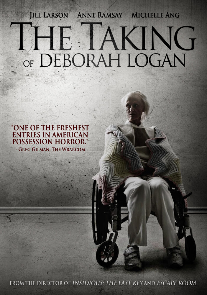 - Taking Of Deborah Logan