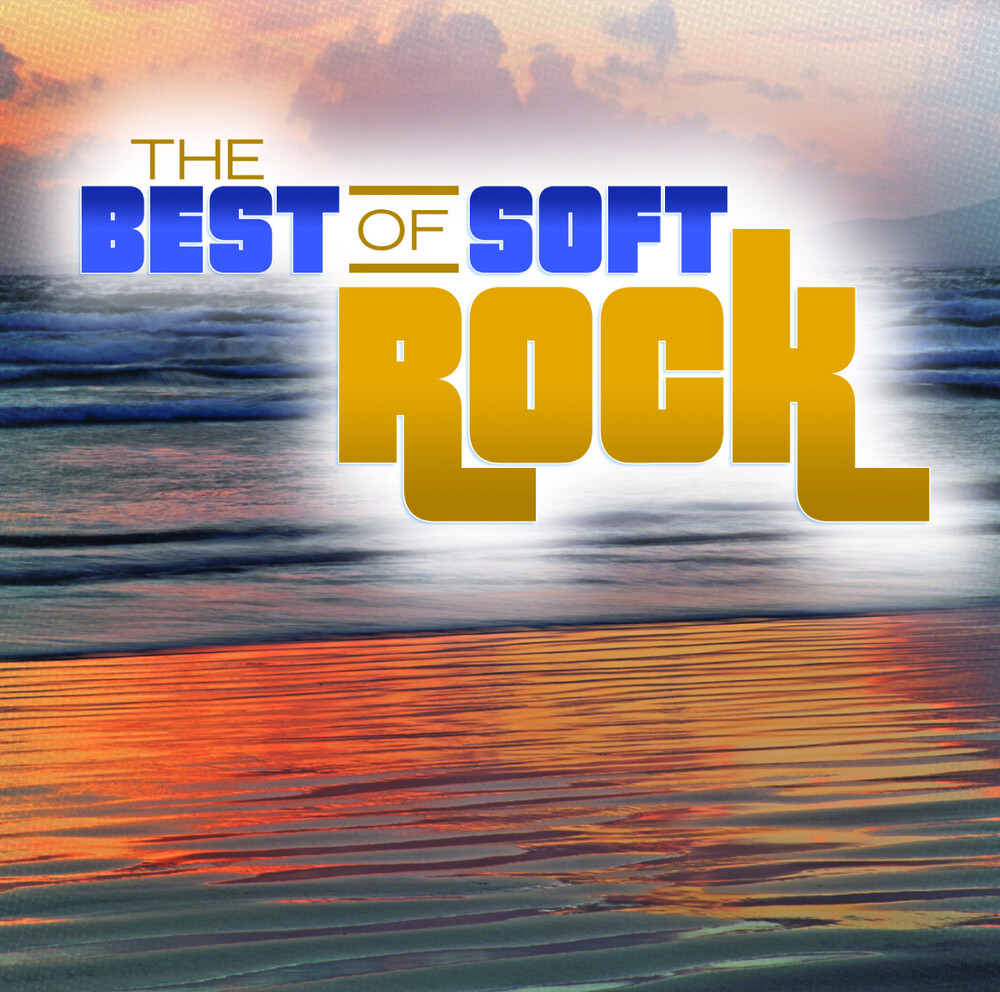 Best Of Soft Rock Into The Night / Various - Best Of Soft Rock: Into The Night / Various