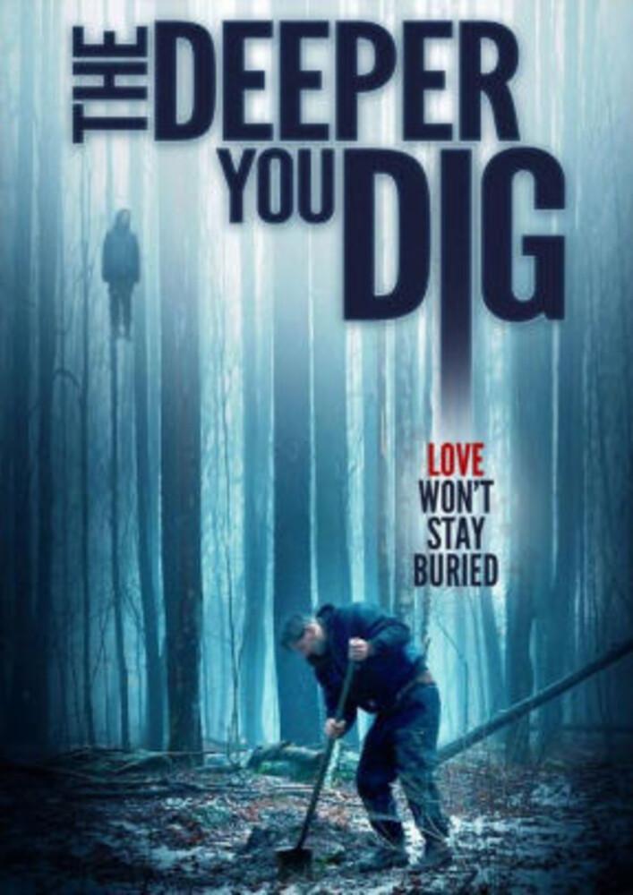 Deeper You Dig - Deeper You Dig