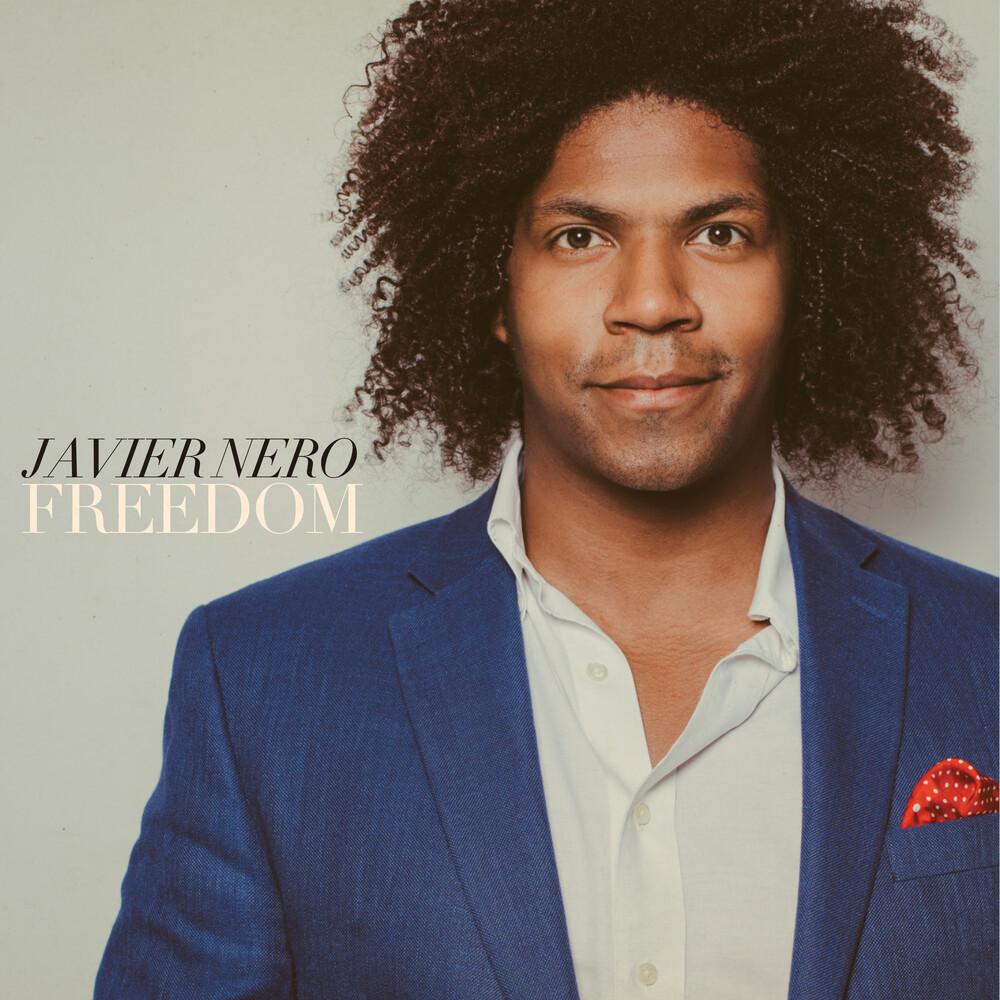 Javier Nero - Freedom