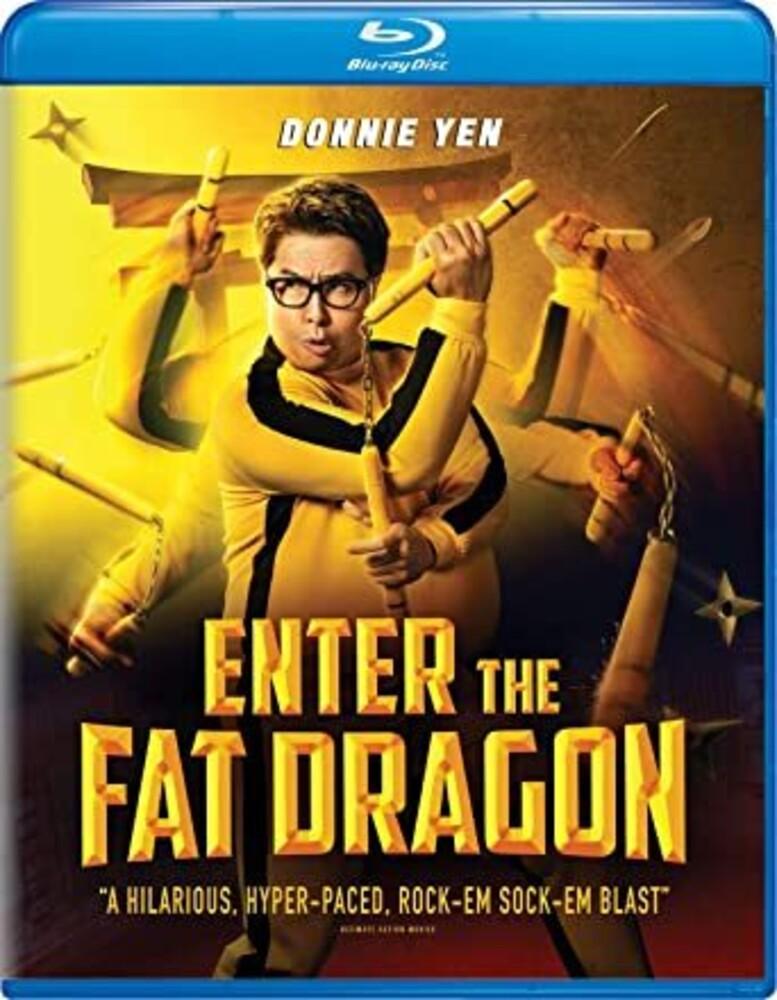 - Enter The Fat Dragon