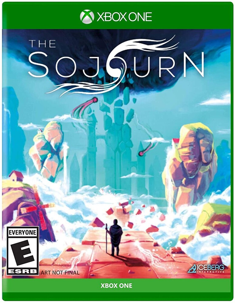- The Sojourn for Xbox One