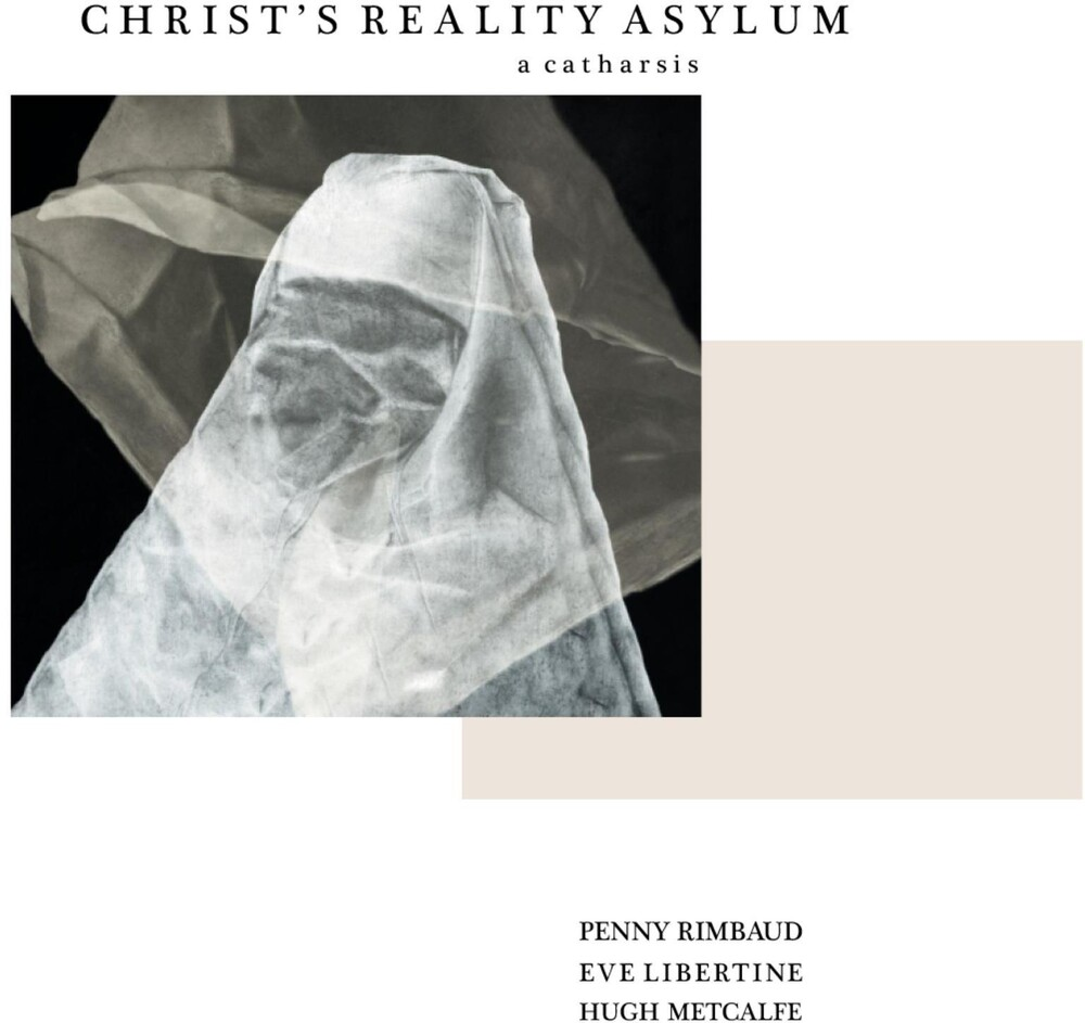 Penny Rimbaud - Reality Asylum (Uk)