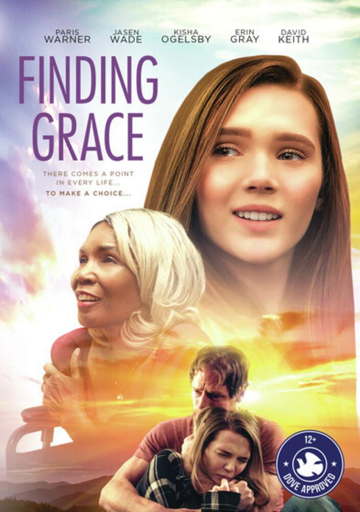 - Finding Grace / (Mod)