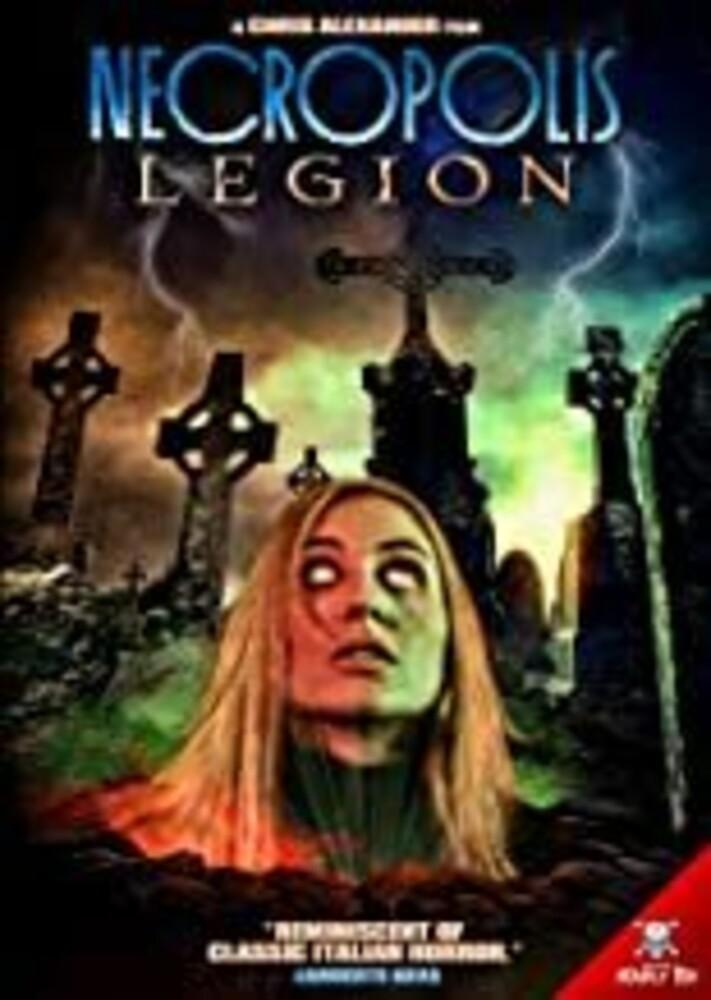 - Necropolis: Legion