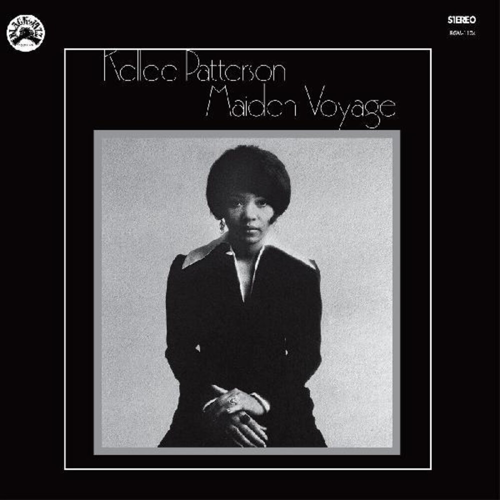 Kellee Patterson - Maiden Voyage [Remastered]