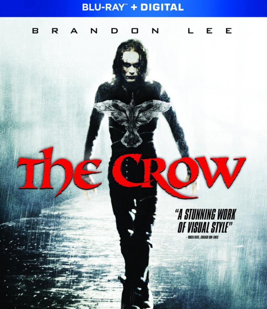 Crow - Crow / (Amar Sub Ws)