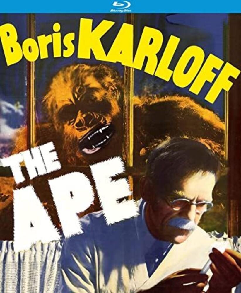 - Ape (1940)