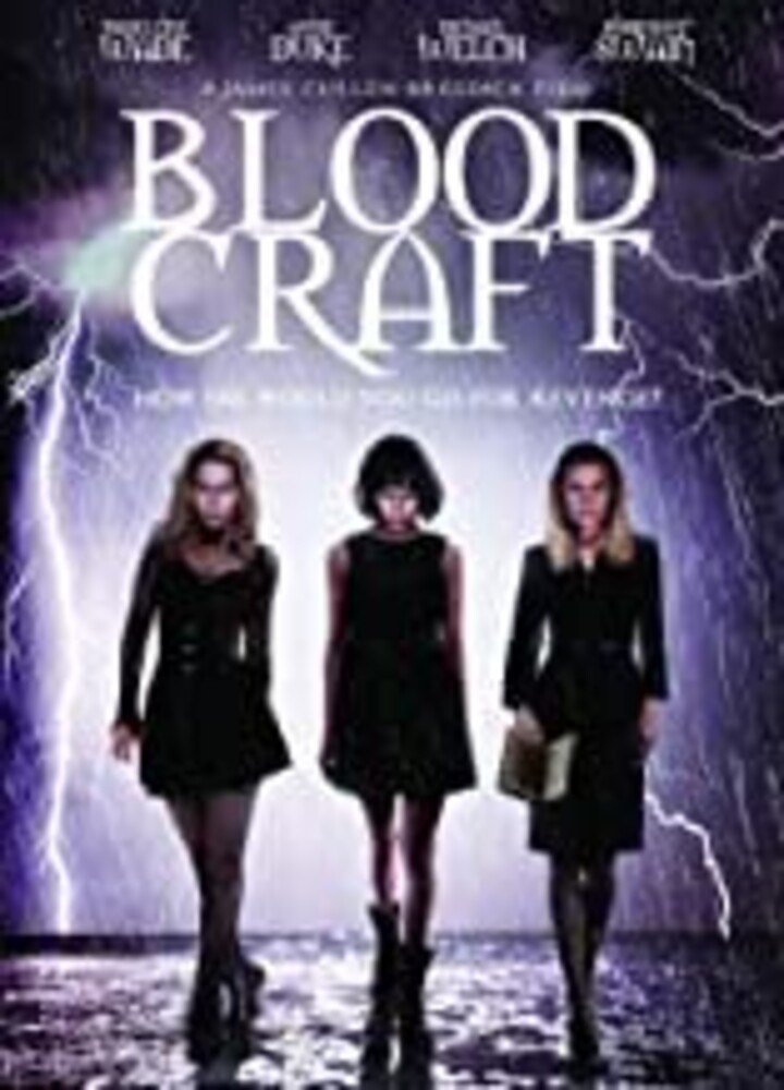 Blood Craft - Blood Craft
