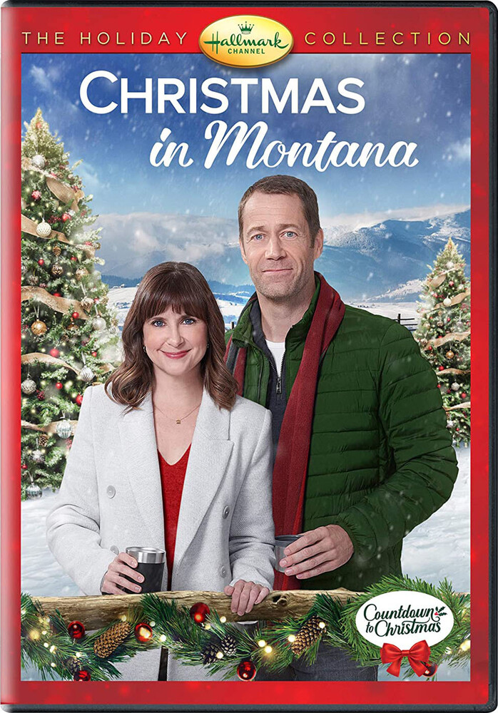 - Christmas In Montana / (Ws)