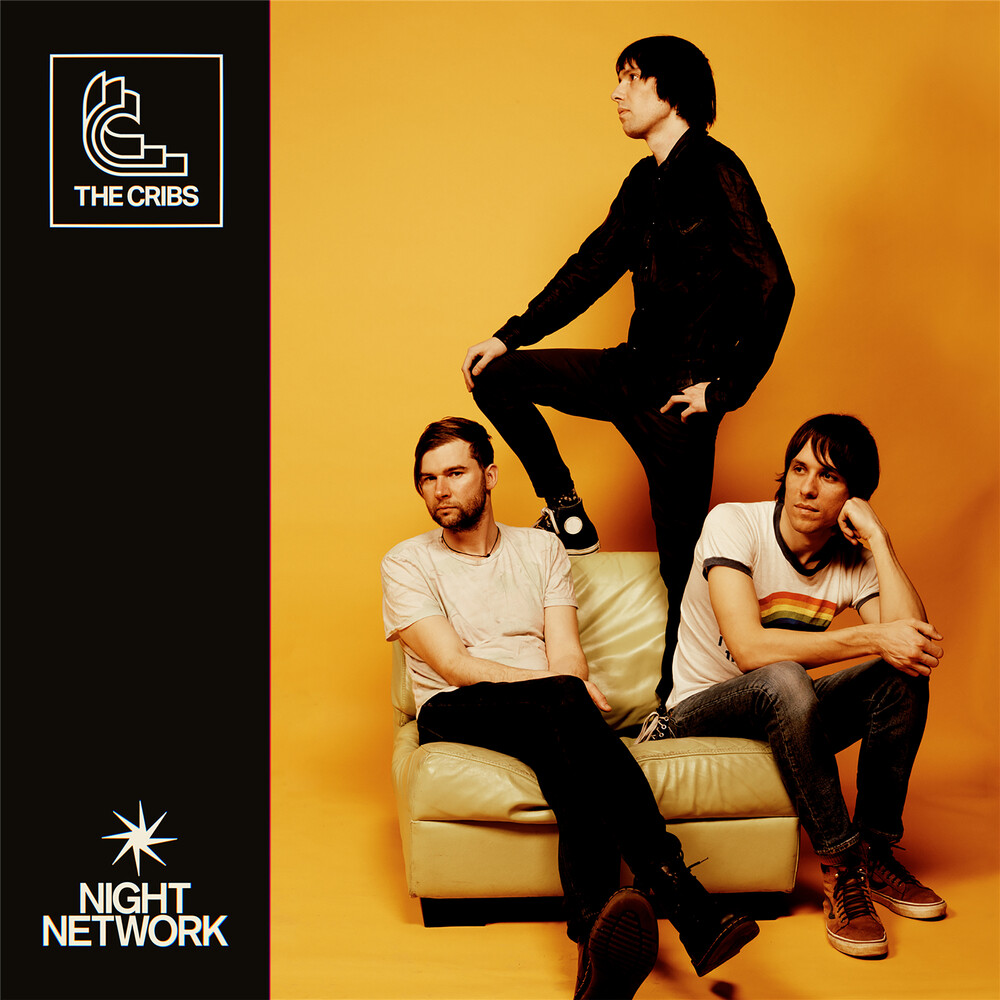CRIBS - Night Network