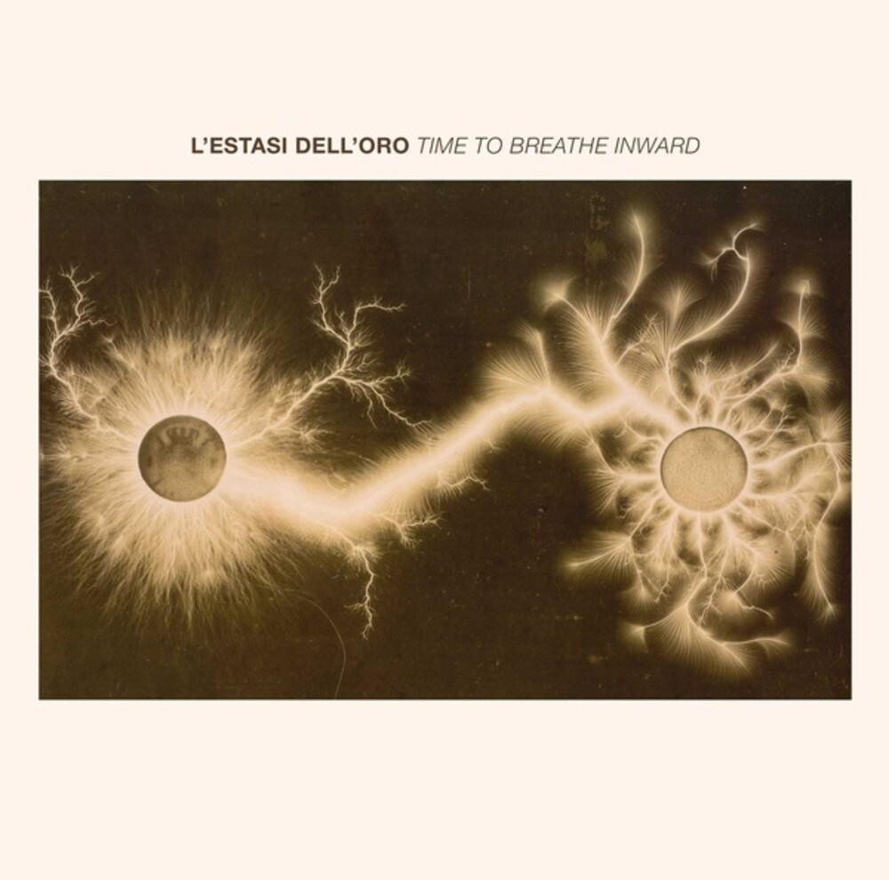 Lestasi Delloro - Time To Breathe Inward