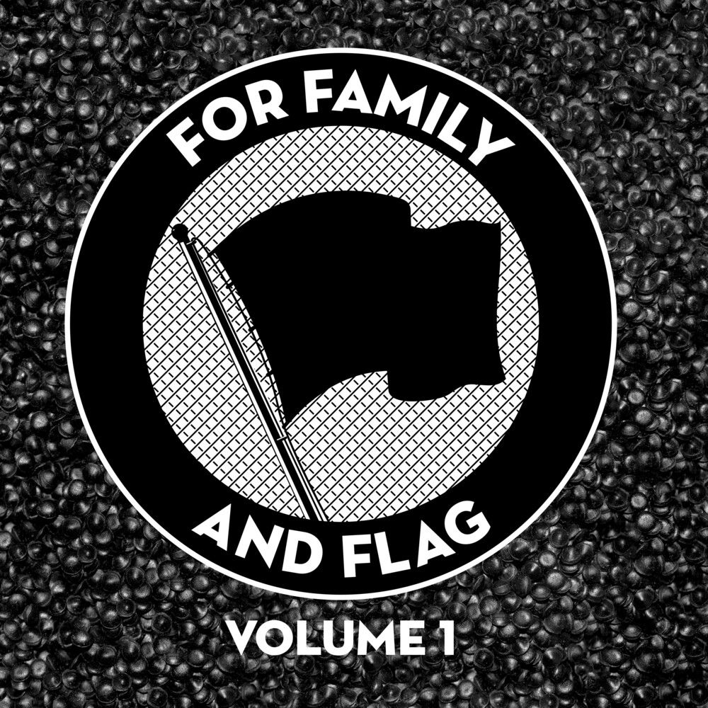 For Family And Flag 1 / Various - For Family And Flag 1 / Various