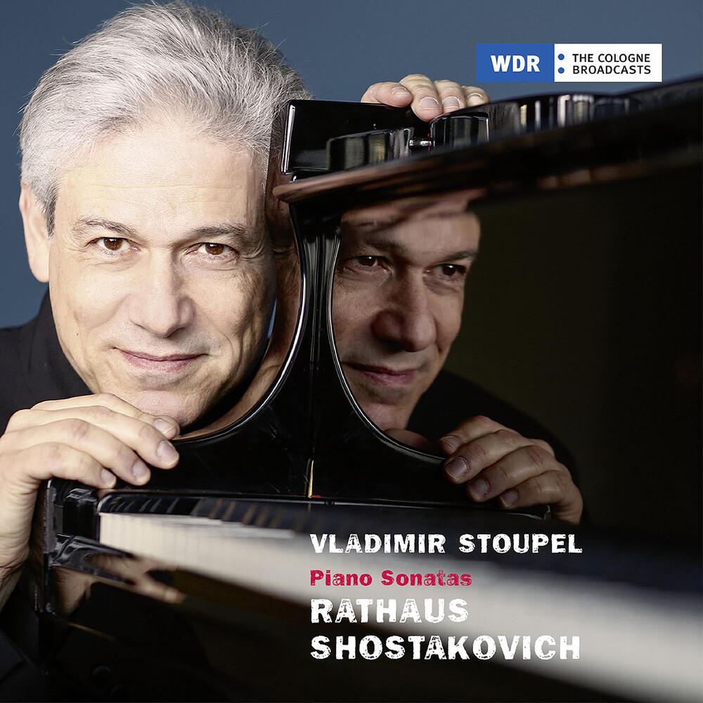 Rathaus / Stoupel - Piano Sonatas (2pk)