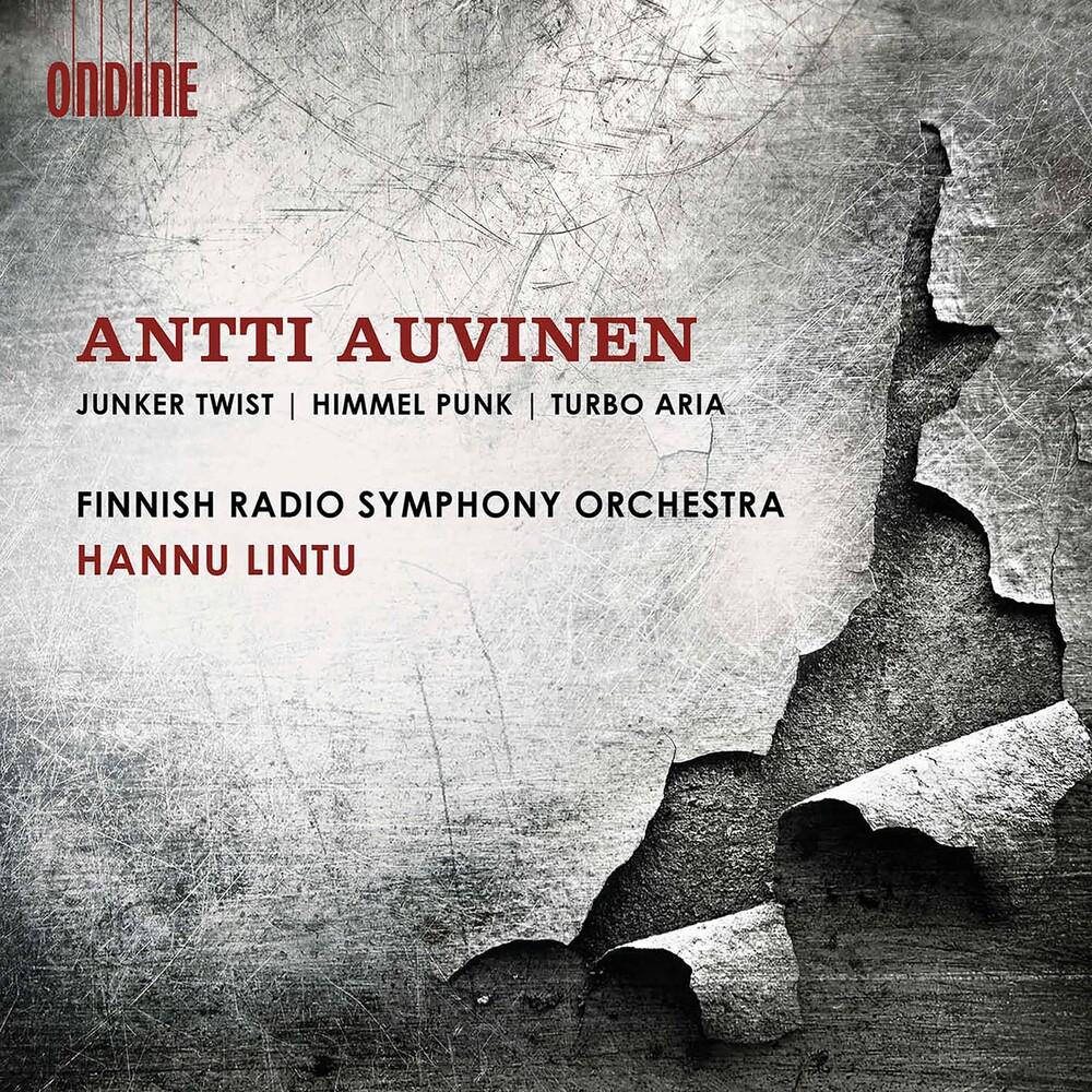 Finnish Radio Symphony Orchestra - Junker Twist / Himmel Punk
