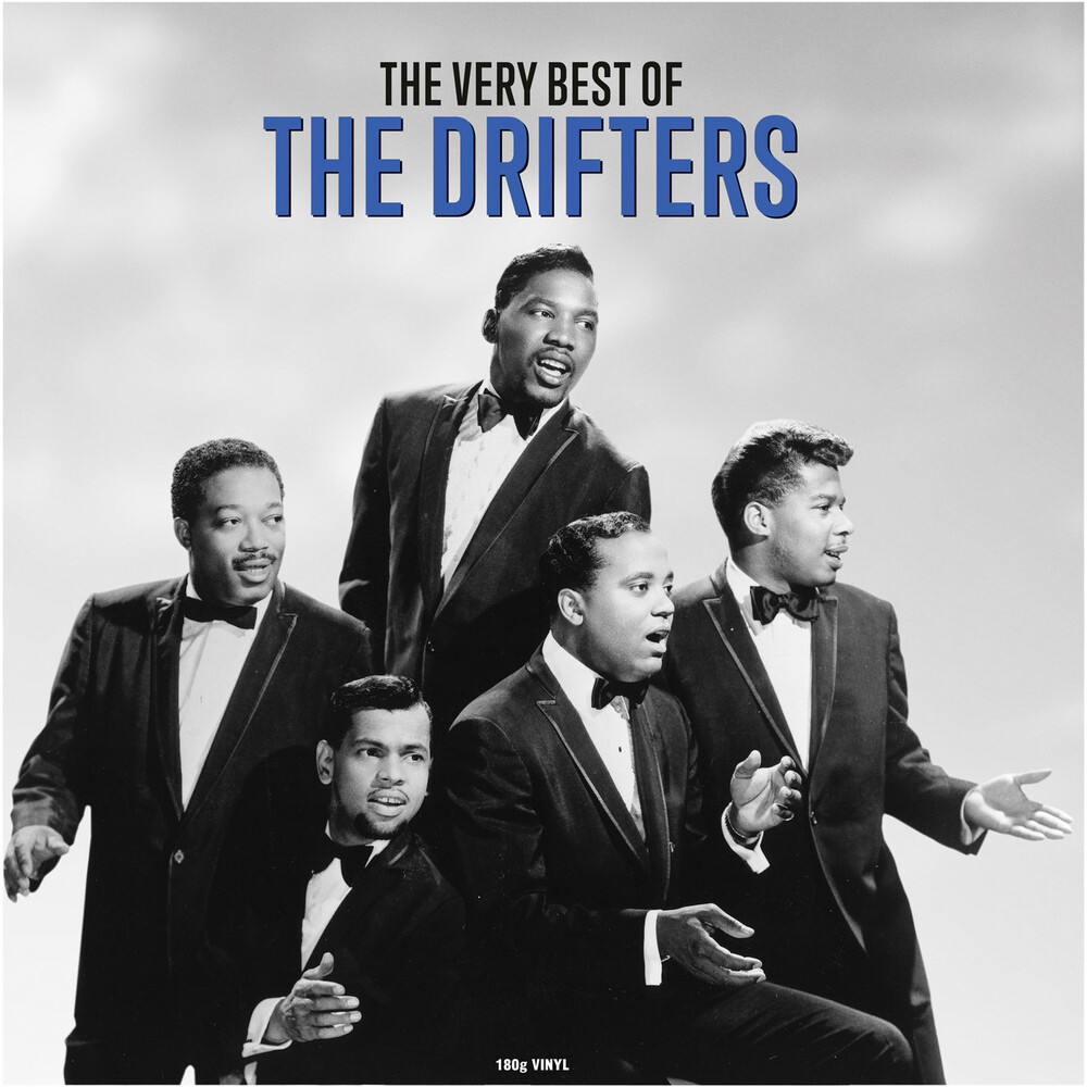 Drifters - Very Best Of [180 Gram] (Uk)