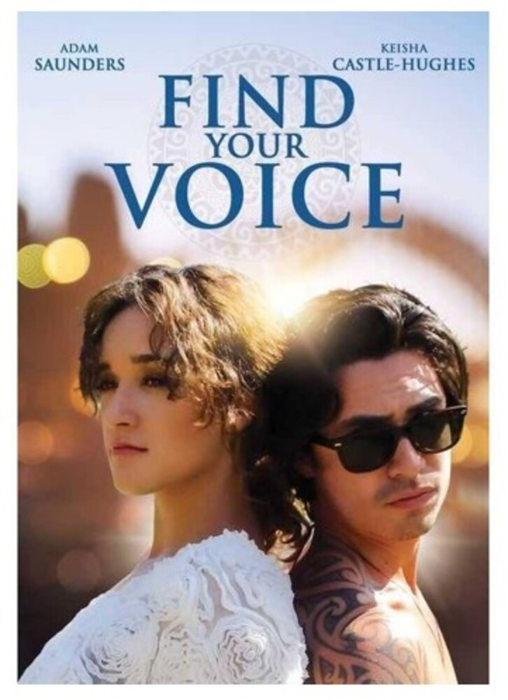 Chris Herd - Find Your Voice
