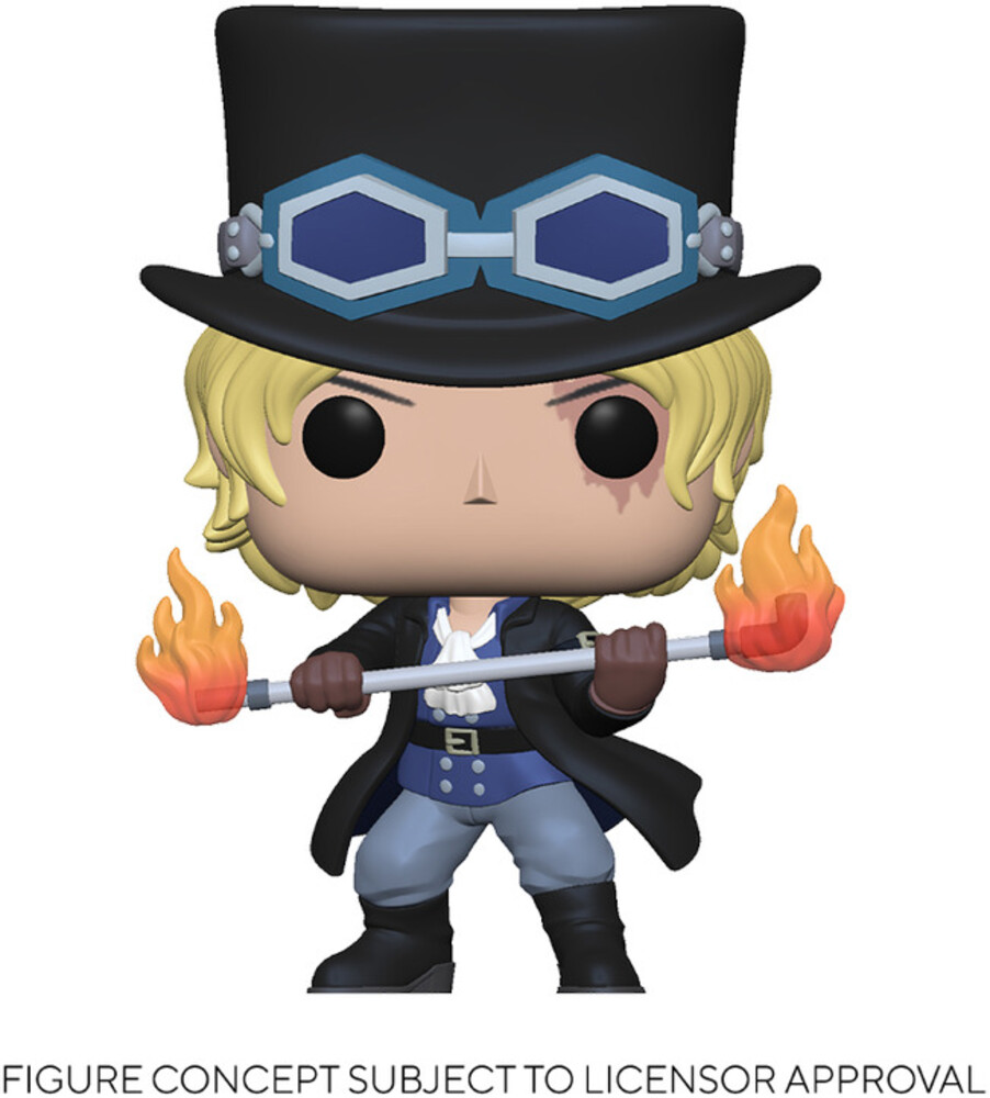 - One Piece- Sabo