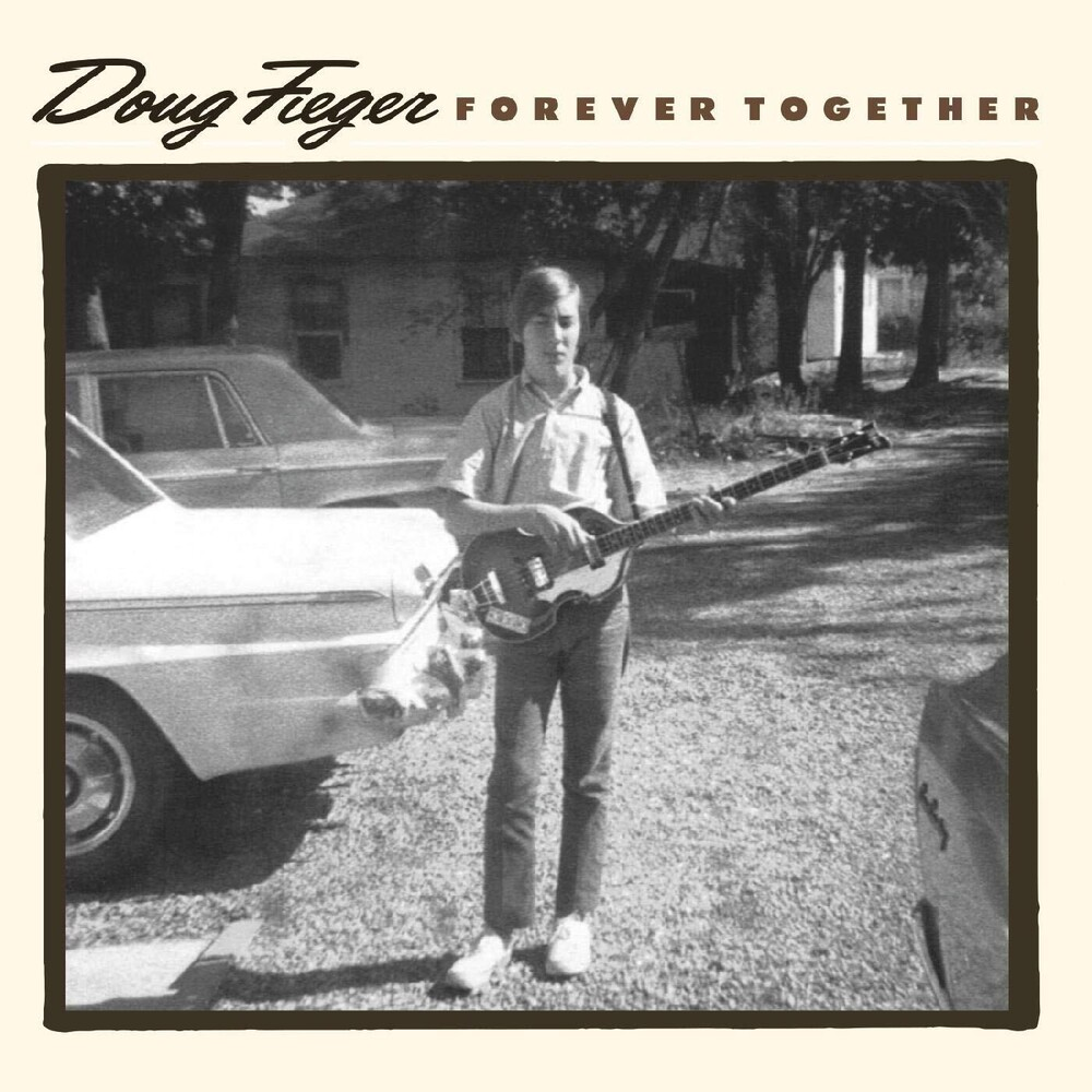 Doug Fieger - Forever Together
