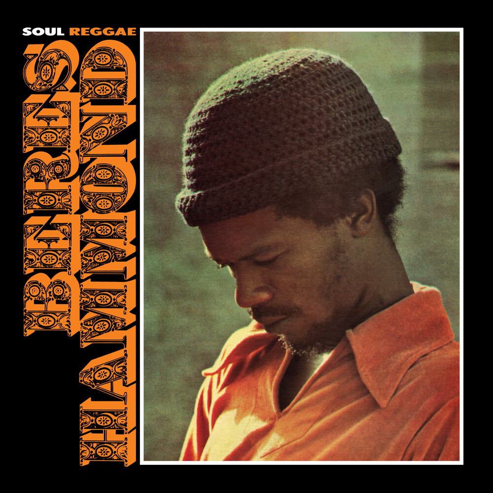 Beres Hammond - Soul Reggae [Colored Vinyl]