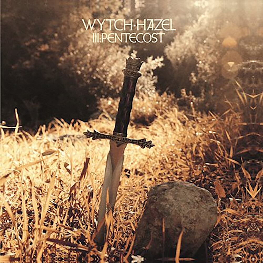 Wytch Hazel - Iii: Pentecost (Uk)