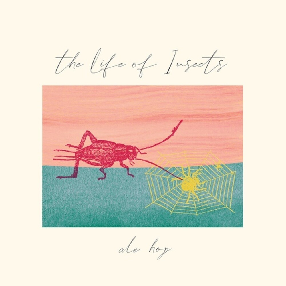 Ale Hop - The Life of Insects