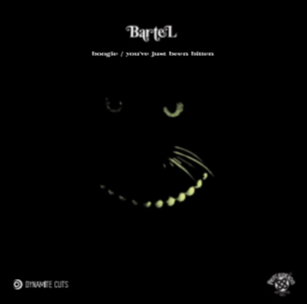 Bartel - Boogie (Ltd)