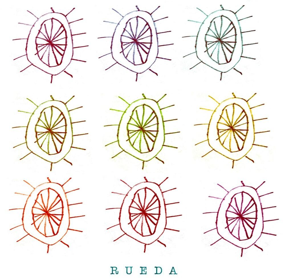 Rafa Rueda - Rueda