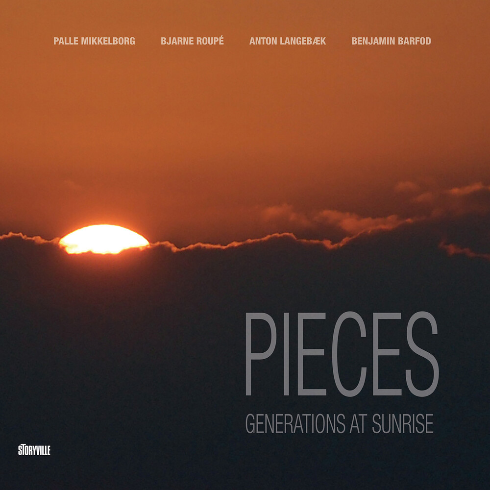 Pieces / Various - Pieces