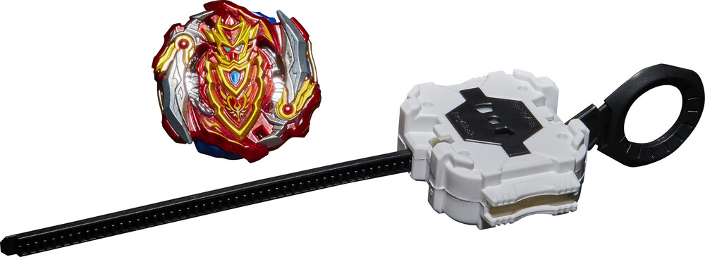 Bey Pro Cho Z Achilles - Hasbro Collectibles - Beyblade Pro Cho Z Achilles