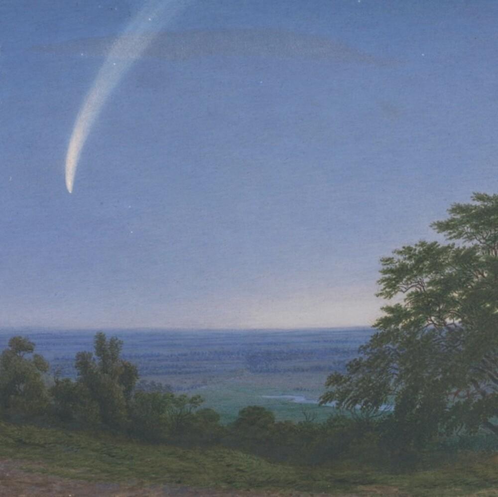 Begotten - Temidden Laaghangende Wolken