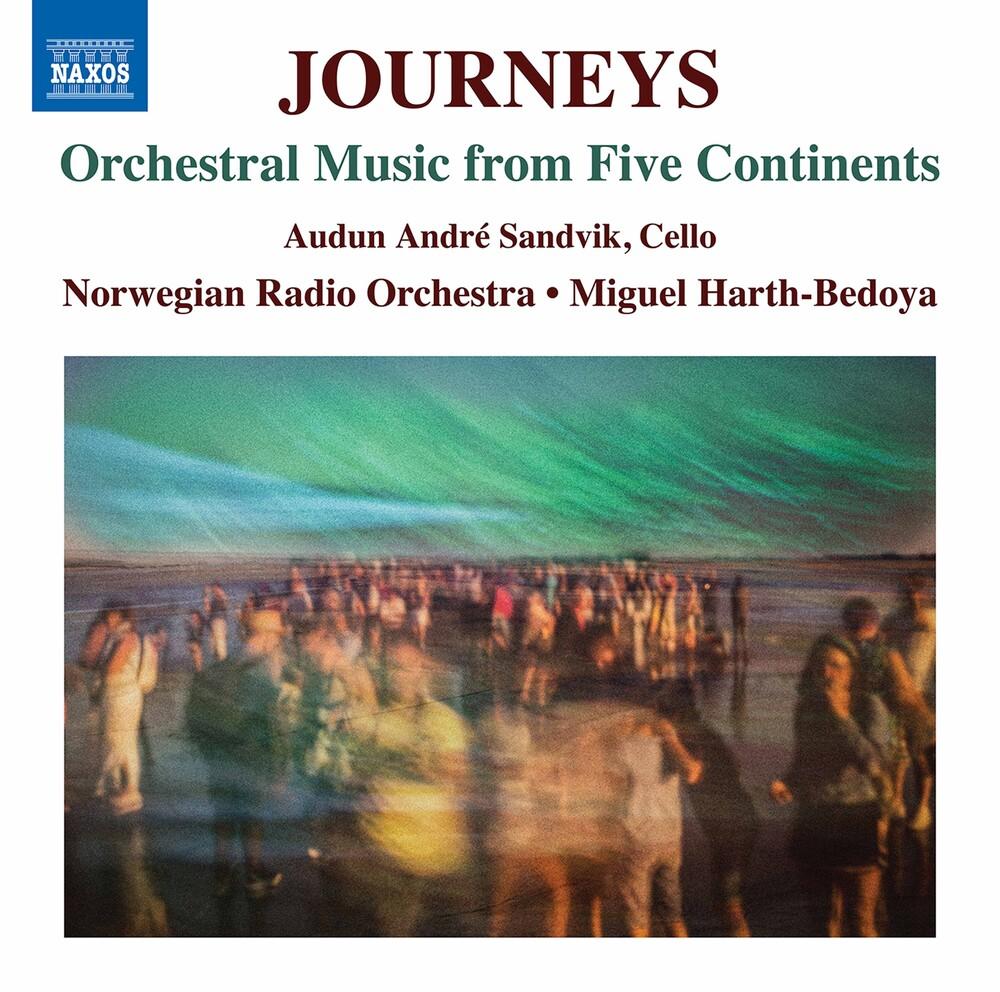 Journey / Various - Journey