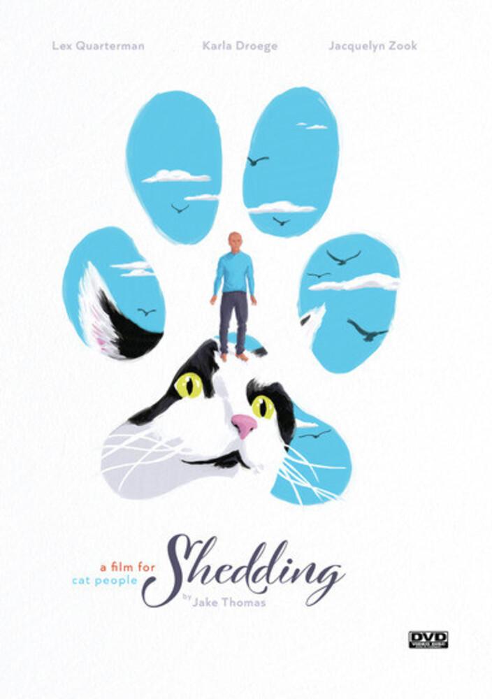 Shedding - Shedding / (Mod Ac3 Dol)