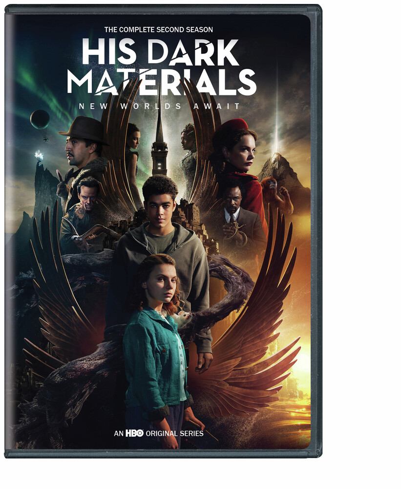 His Dark Materials: Complete Second Season - His Dark Materials: Complete Second Season