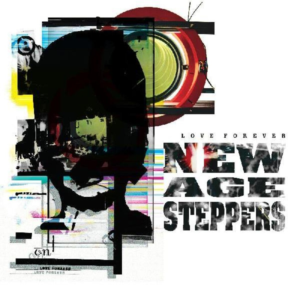 New Age Steppers - Love Forever [Download Included]