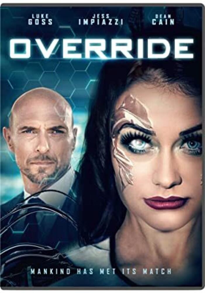 Override DVD - Override