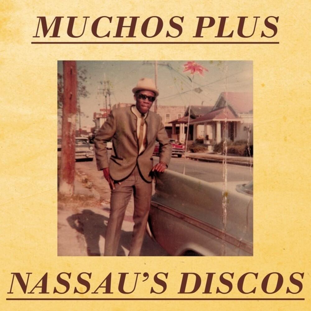 Muchos Plus - Nassau's Discos