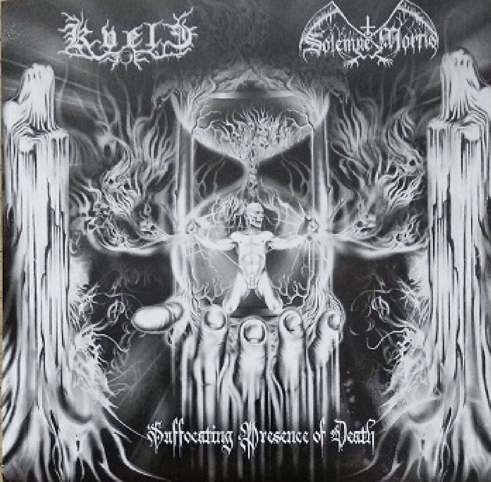 Kvele Mortis  & Solemne - Suffocating Presence Of Death