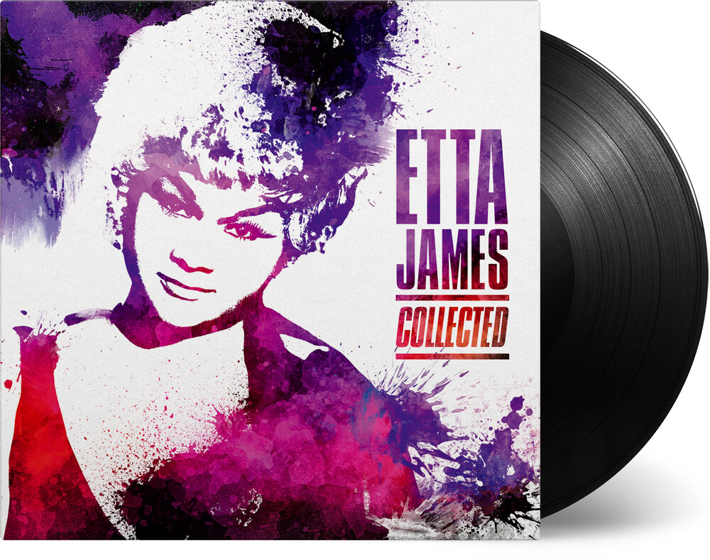 Etta James - Collected [180-Gram Black Vinyl]