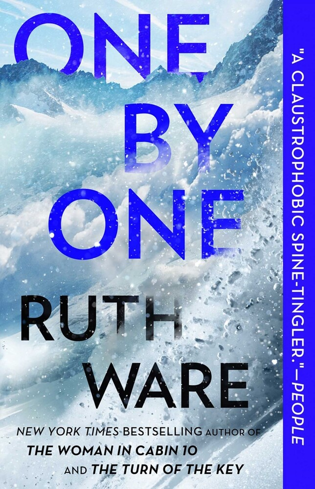Ware, Ruth - One by One