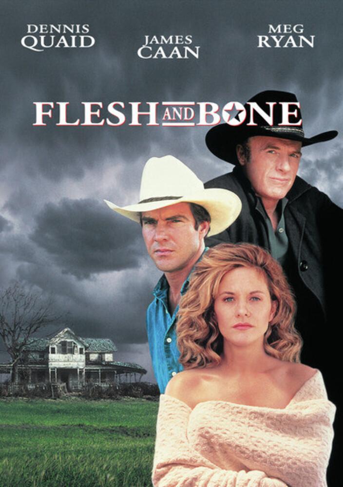 - Flesh and Bone
