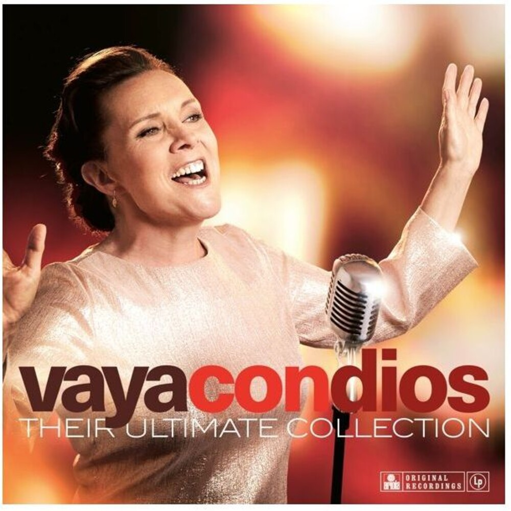 Vaya Con Dios - Their Ultimate Collection