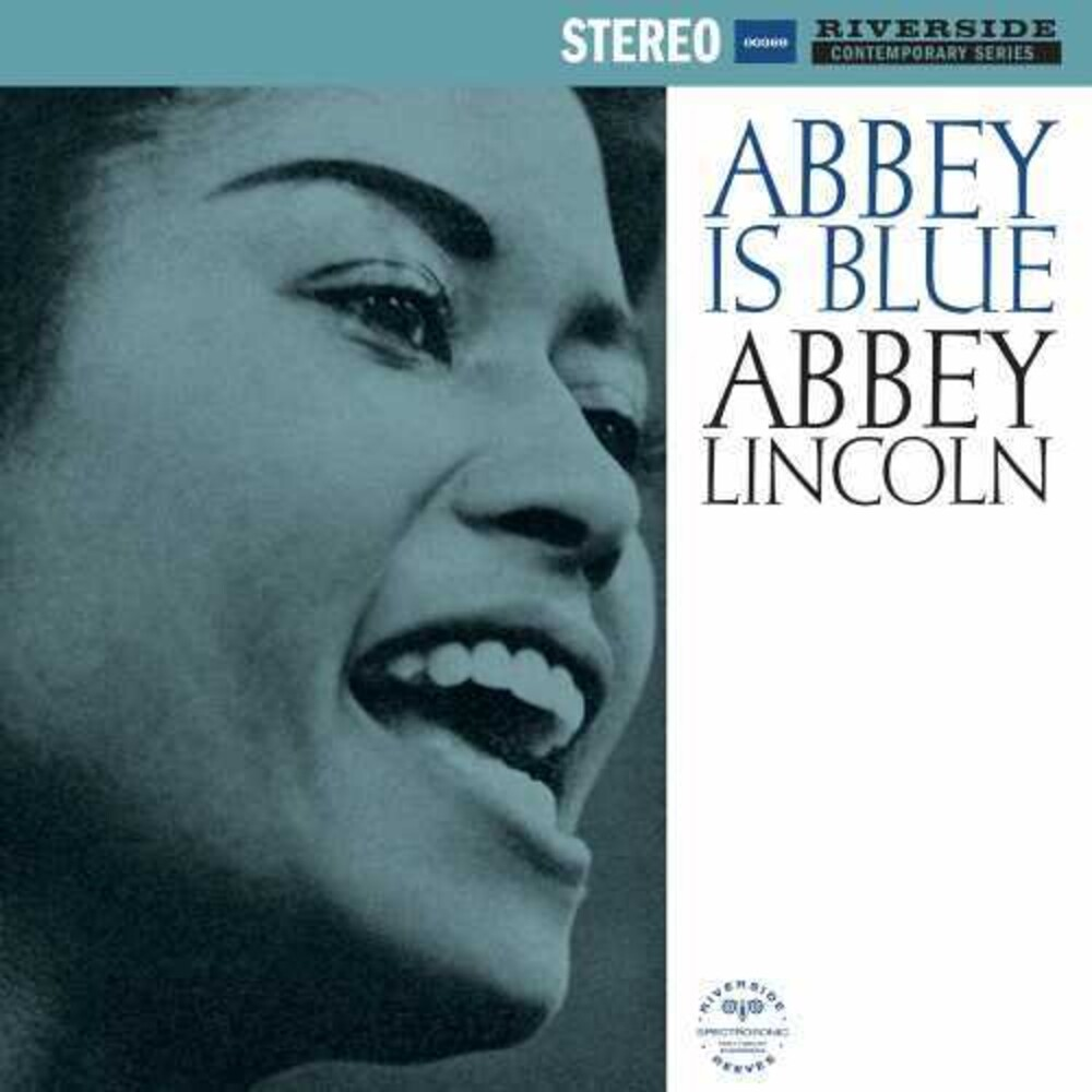 Abbey Lincoln - Abbey Is Blue [LP]
