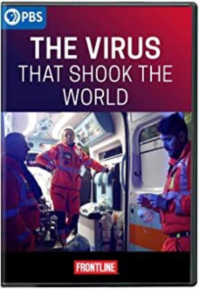 - Frontline: Virus That Shook The World