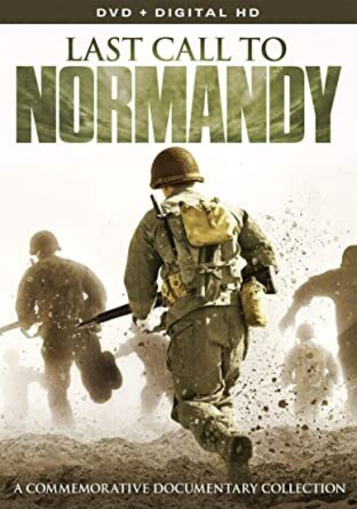 - Last Call To Normandy- Complete Series Dvd (2pc)