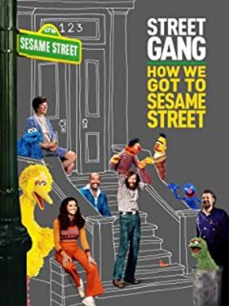 - Street Gang: How We Got To Sesame Street