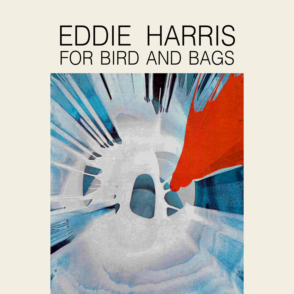 Eddie Harris - For Bird And Bags (Mod)